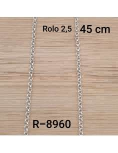 CAD.ROLO 2.5 45 CM