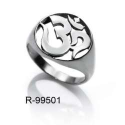 ANILLO  OHM SELLO