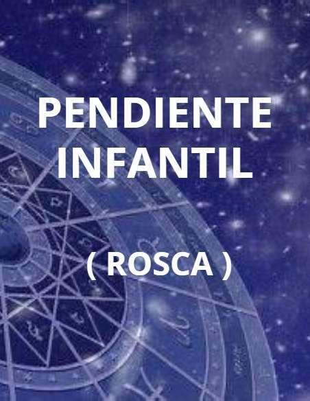 INFANTIL (ROSCA)