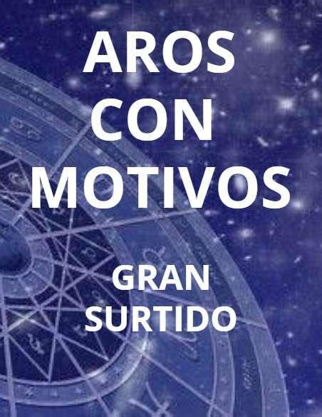 AROS CON MOTIVOS